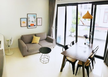 Picture of Moonlight House & Apartment Nha Trang in Nha Trang