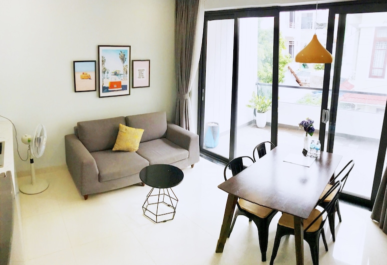 Moonlight House & Apartment Nha Trang, Nha Trang