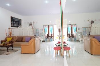 A(z) Simply Homy Guest House Unit Monjali hotel fényképe itt: Ngaglik