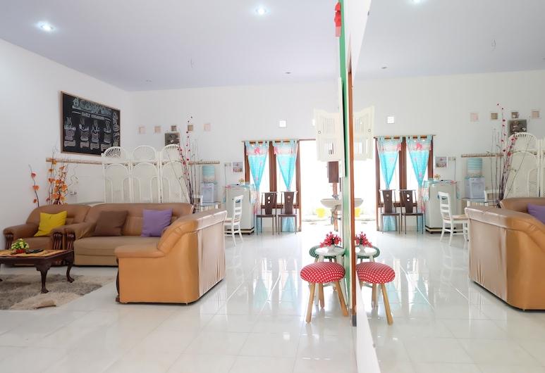 Simply Homy Guest House Unit Monjali, Ngaglik