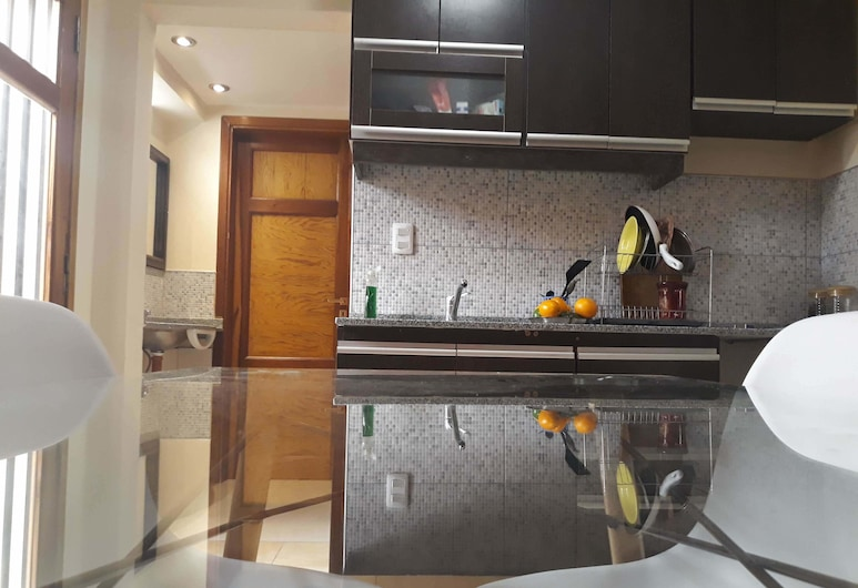 Drastuh Alojamientos Temporarios, Córdoba, Traditional Apartment, 1 Bedroom, Private kitchen