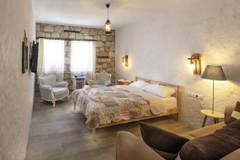 Obrázek hotelu Monat Otel ve městě Cesme