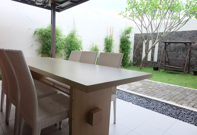 Simply Homy Guest House Unit Sawitsari, Depok