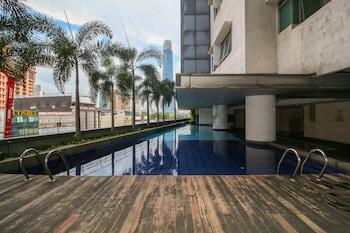 Picture of OYO Home 572 Classy 2 Bedroom Taragon Puteri in Kuala Lumpur