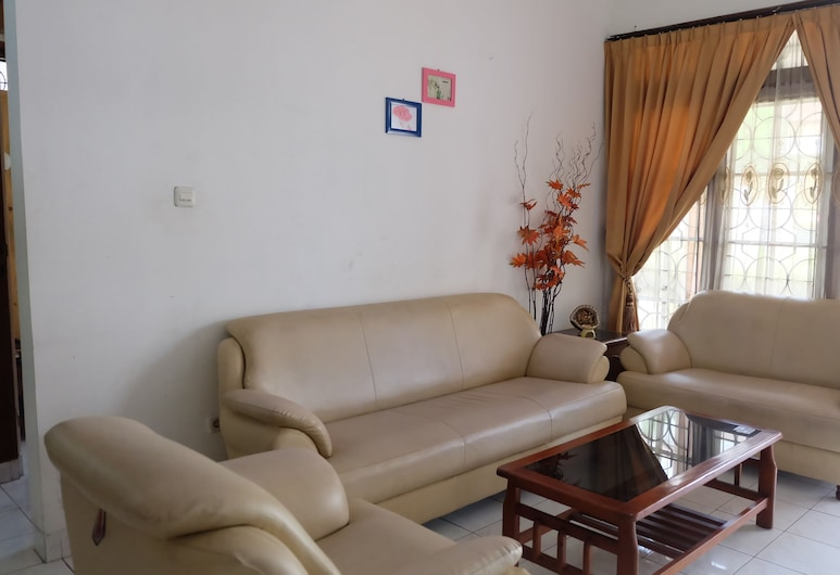 Simply Homy Guest House Unit Kaliurang 2, Ngaglik