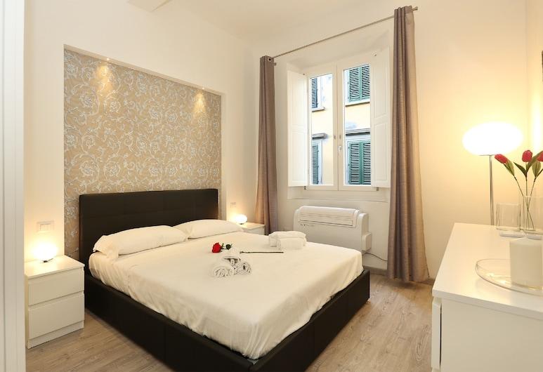 Cristina Suite, Florence, Appartement, 1 chambre, Vue de la chambre