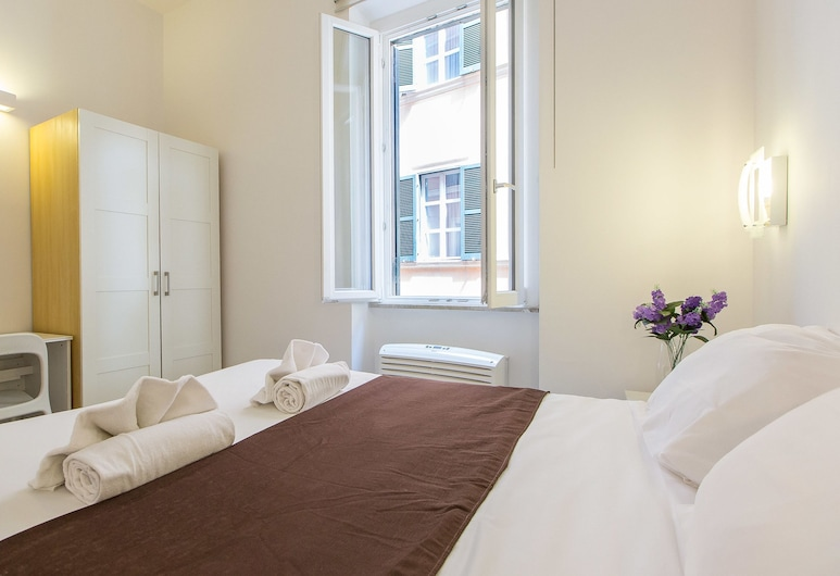 Rental In Rome Beato Angelico Second Apartment, Rome, Appartement, Chambre