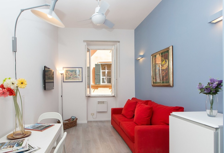 Rental In Rome Beato Angelico Second Apartment, Rome