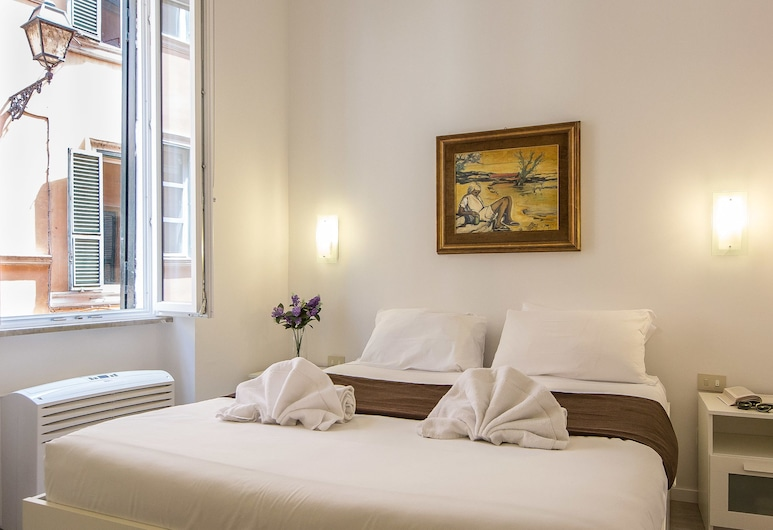 Rental In Rome Beato Angelico Second Apartment, Rome, Room