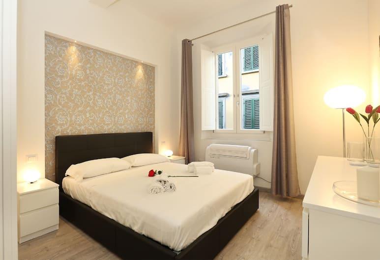 Into the Monuments of Art Design , Florence, Appartement, 2 chambres, Vue de la chambre