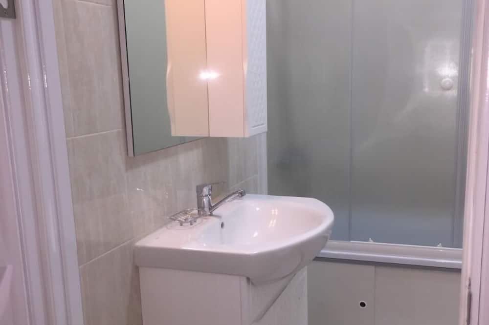 Chambre Standard, vue ville - Salle de bain