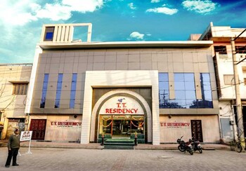 Last minute-tilbud i Amritsar