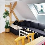 Διαμέρισμα (Ritterkopf) - Περιοχή καθιστικού