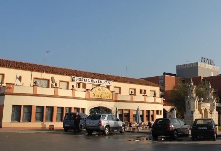 Hostal Les Torres, Sant Esteve Sesrovires