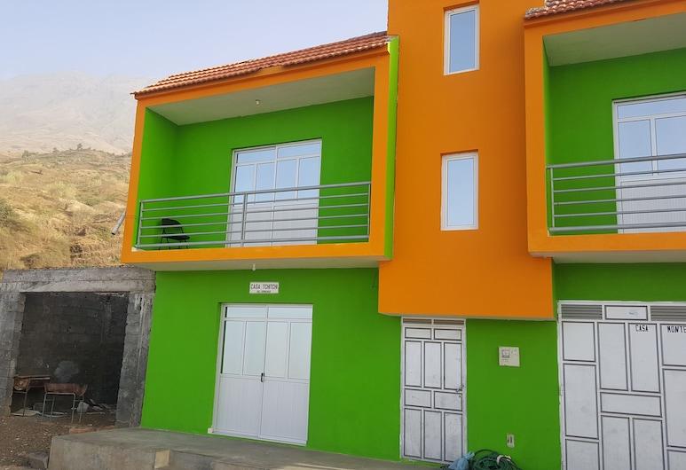 Casa Tchichi, Sao Filipe
