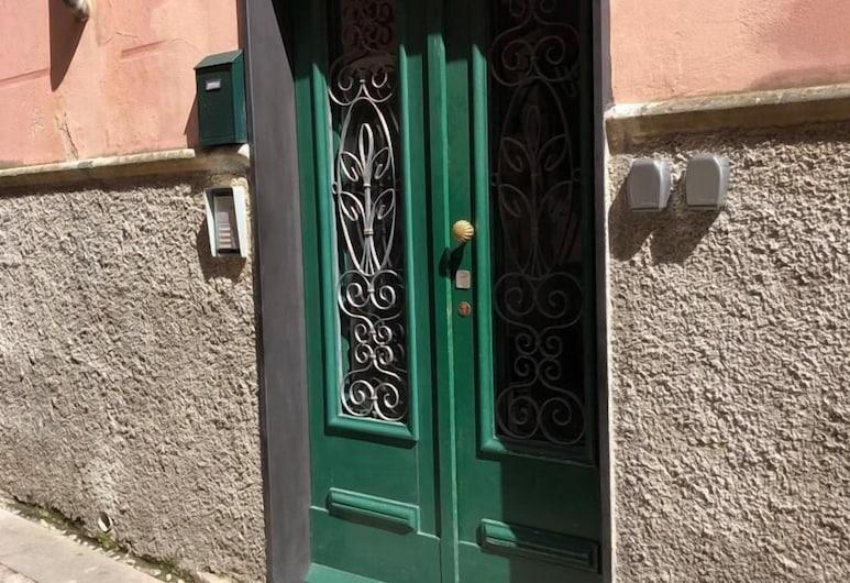 Spritz Apartment, Monterosso al Mare, Ytra byrði