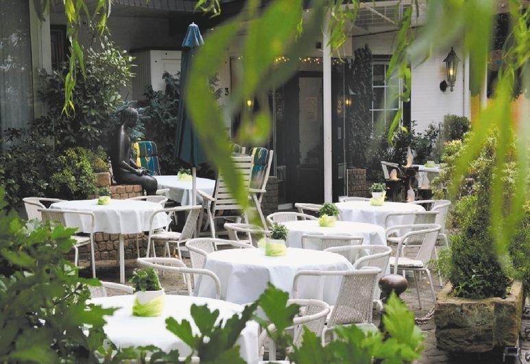 Hotel Haus Wilms, Wassenberg, Outdoor Dining