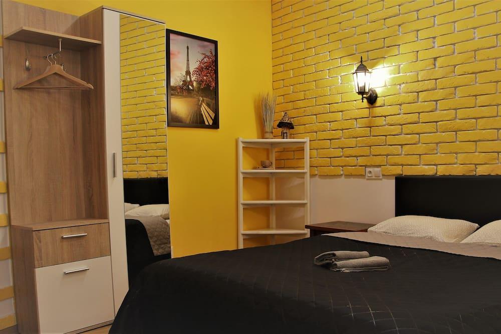 家庭雙人房 - 浴室