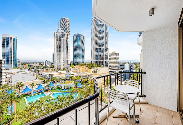 Private apartment in the Heart of Surfers Paradise , Surfers Paradise