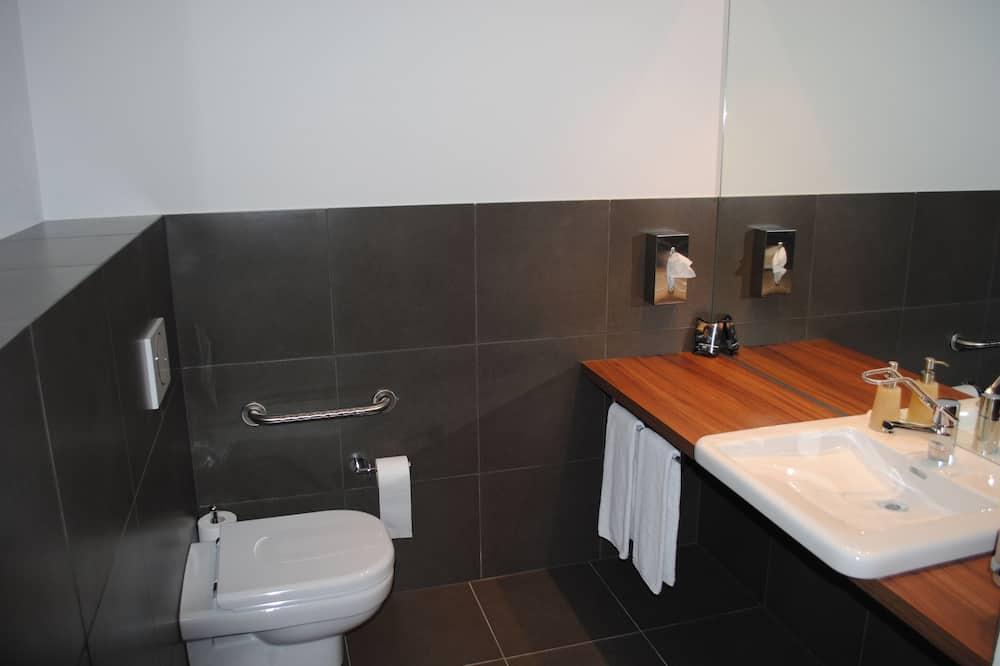 雙人房, 無障礙 - 浴室