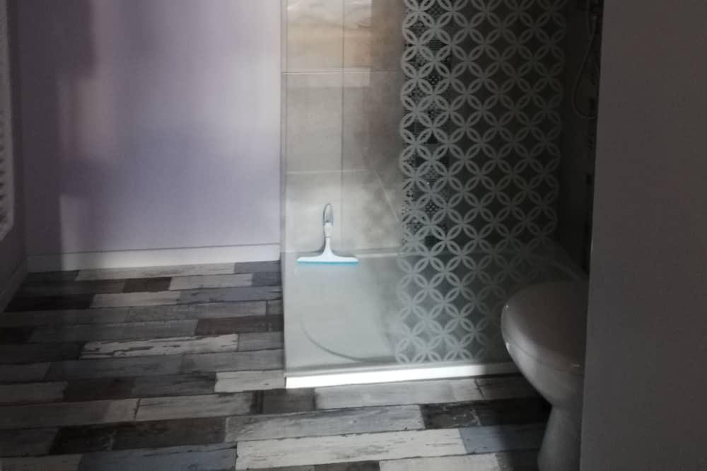 Dvoulůžkový pokoj (du Monde) - Koupelna