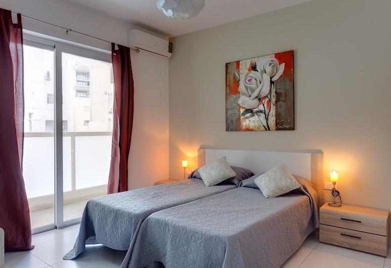 Modern Apartment in the Heart of St Julian's, St. Julian's, Eksterijer