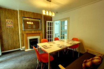 Foto Bromley Central Holiday Home di Blackpool
