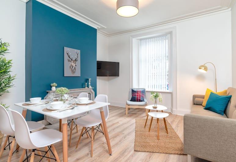 West Mount Apartment, Aberdeen