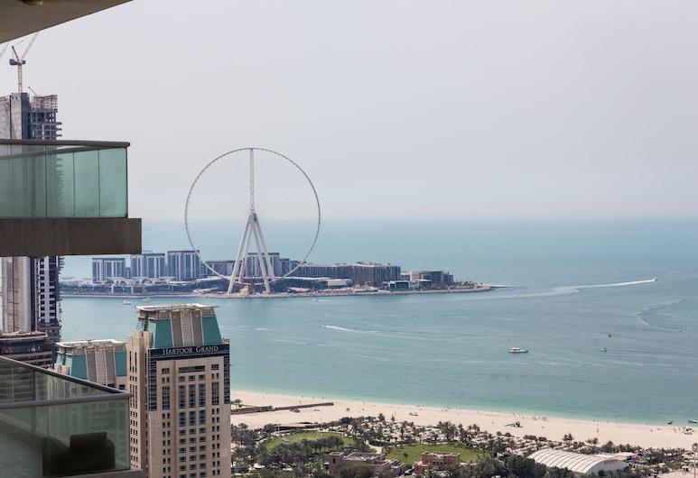 HiGuests Vacation Homes - Princess Tower, Dubaj