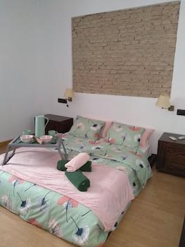 Picture of Wish-Suite Casa Alfaqueques in Seville