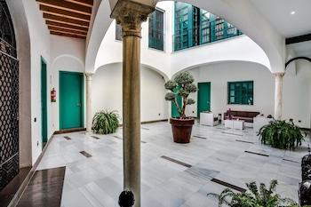 Imagen de Wish-Suite Casa Palacio Condestable en Sevilla