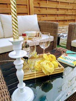 Image de Wish-Suite Santa Justa à Séville