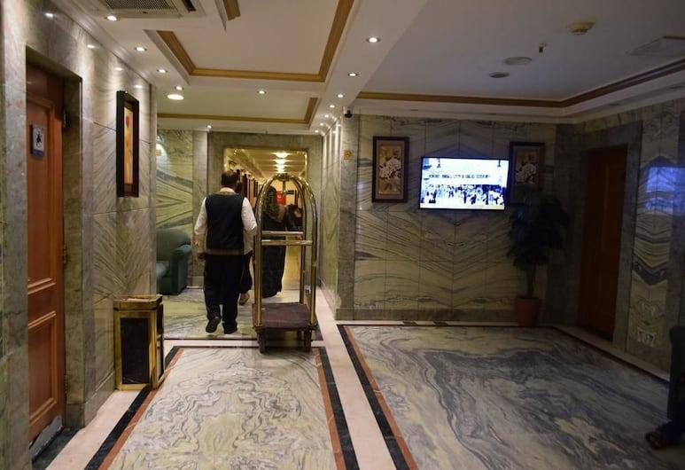 Saraya Iman Hotel Makkah, Mecka, Reception