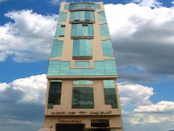 メッカ、サラヤ イマン ホテル メッカの写真