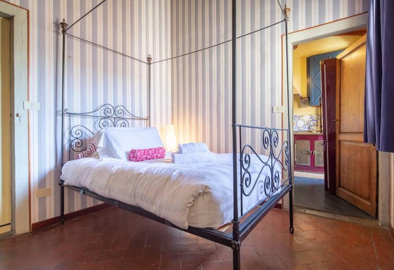 Serragli Classic, Florence, Apartemen Comfort, 1 kamar tidur, Kamar