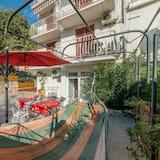 Apartman, Više kreveta - Balkon