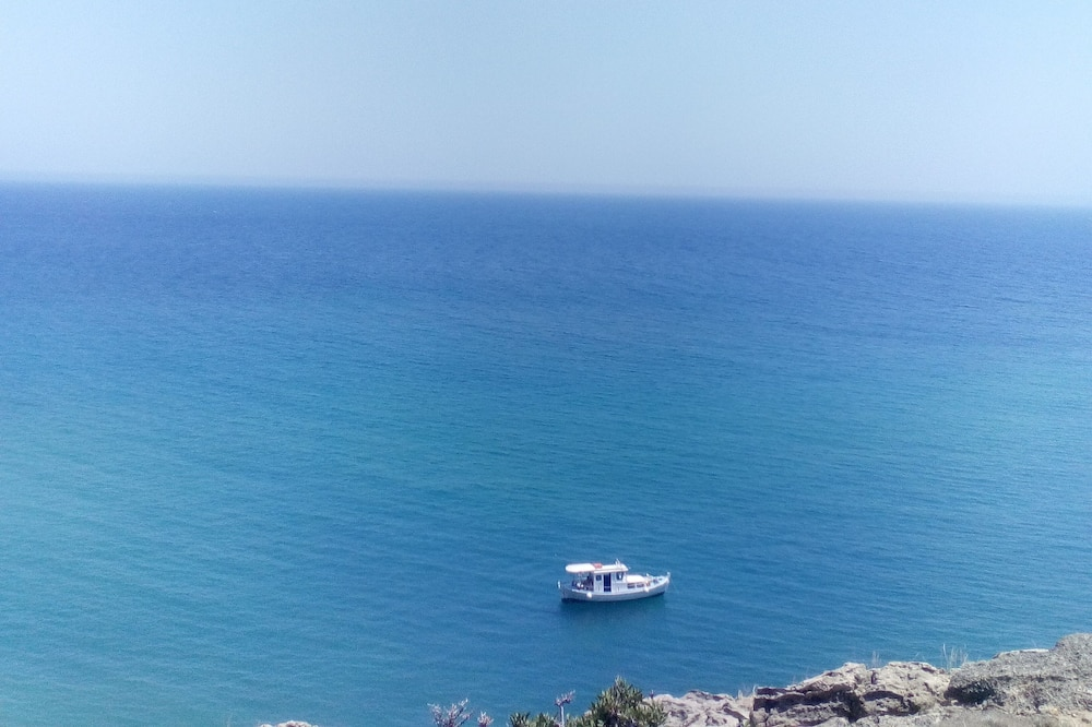 South Crete ! Dive in the deep blue !
