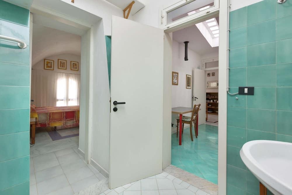 House, 2 Bedrooms (1333) - Bathroom