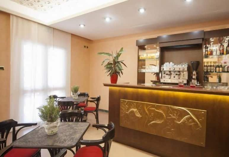 Hotel Manola, Rimini, Bar Hotel