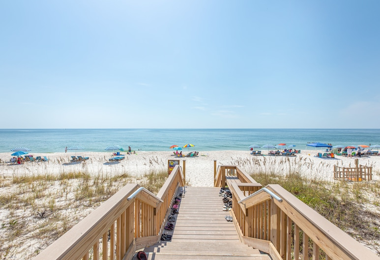 Sandy Key 626, Pensacola, Beach