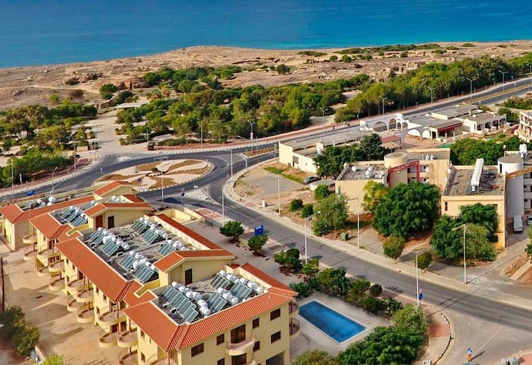 B&B King's Residence, Paphos
