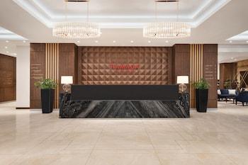 Foto del Ramada Hotel & Suites by Wyndham Yerevan en Yerevan