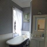 Double Room, Private Bathroom - Bilik mandi