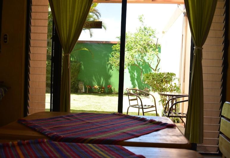 Hotel Ixbalanque, Ciudad de Guatemala