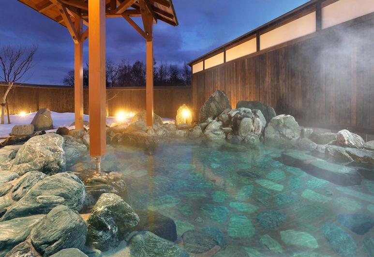 草津温泉 ホテルリゾート, 吾妻郡