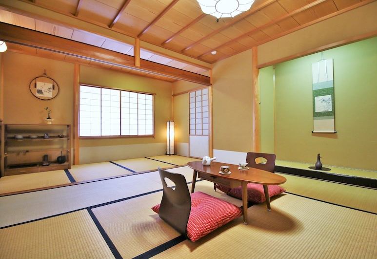 艾米小屋飯店, Kyoto, 標準獨棟房屋 (Private Vacation Home 8 room 4 shower), 客房