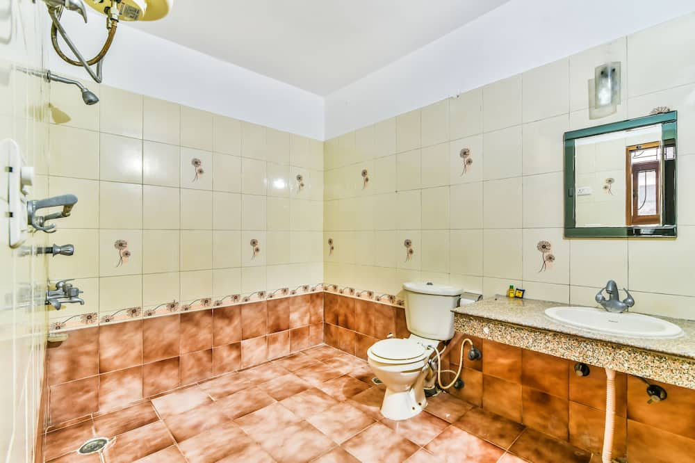 Habitación Premium, 1 cama King size - Baño