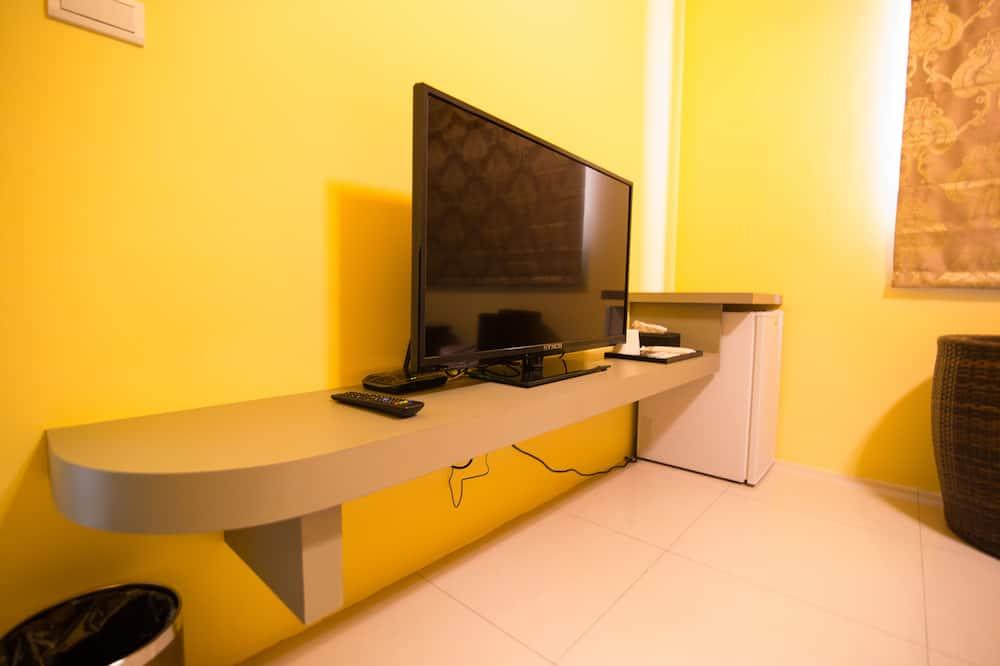 Habitación doble, 1 cama doble - Servicios de la habitación