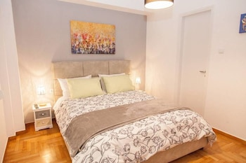 Picture of Fully Renovated Adorable Aptm Kolonaki in Athens