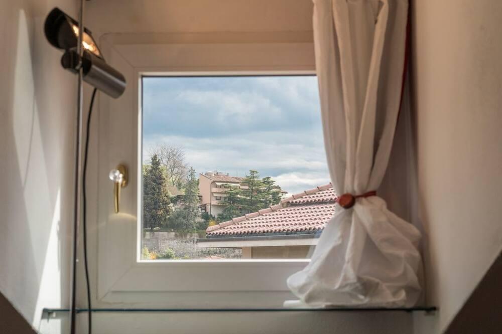 Estudio, 1 cama Queen size con sofá cama - Vista desde la habitación